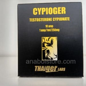 Acheter cypionate testosterone200mg