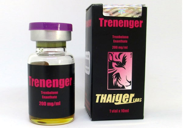 Achat trenbolone enanthate pas cher