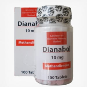 Dianabol rose 10mg - steroide oral
